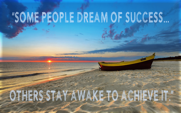 dream-of-success
